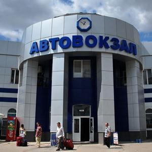 Автовокзалы Орды