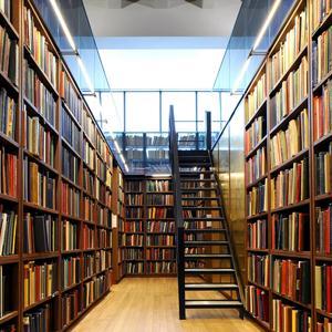 Библиотеки Орды