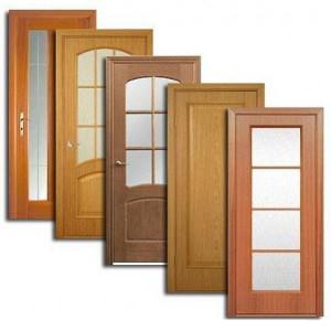 Двери, дверные блоки Орды