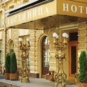 Гостиницы Орды