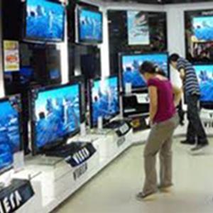 Магазины электроники Орды