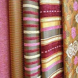 Магазины ткани Орды