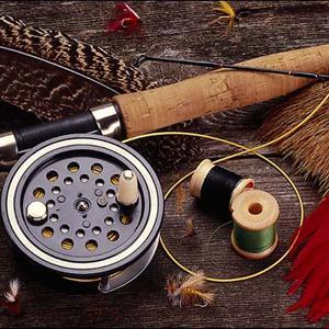 Охотничьи и рыболовные магазины Орды
