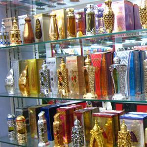 Парфюмерные магазины Орды