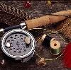 Охотничьи и рыболовные магазины в Орде