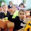Школы в Орде