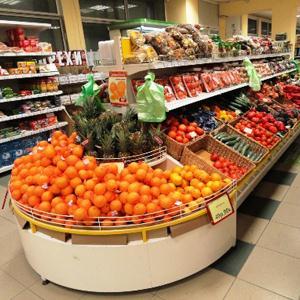 Супермаркеты Орды