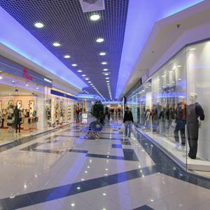 Торговые центры Орды