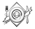 Гостевой дом - иконка «ресторан» в Орде