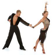 Wellness студия Slimclub - иконка «танцы» в Орде